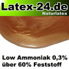 Latexmilch Kupfer Low Ammoniak
