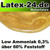 Latexmilch Gold Low Ammoniak