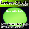 Latexmilch Glow Gelb Low Ammoniak