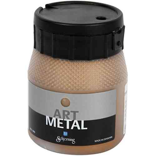 Art Metal Antikgold 250ml